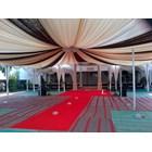 Plafon dekor tenda 5