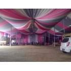 tenda pesta model plafon 1