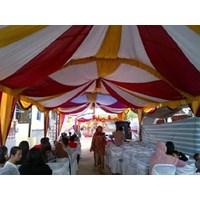 Distributor tenda pesta model plafon 3