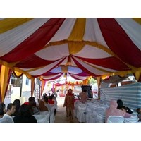 Plafon Tenda Pesta