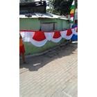 Rumbai Tenda pesta Merah Putih  6