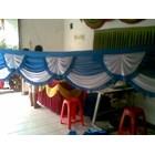 Tenda Pesta rumbai 7