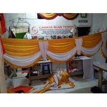 Tenda Pesta rumbai