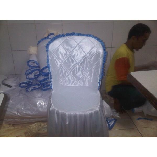 Sarung Kursi Plastik