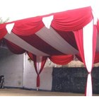 tenda pesta model plafon sisir 4