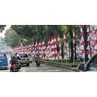 umbul-umbul bendera rumbai tenda pesta 1