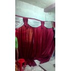 background dinding tenda pesta 2