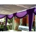 Tirai tiang tenda pesta 3