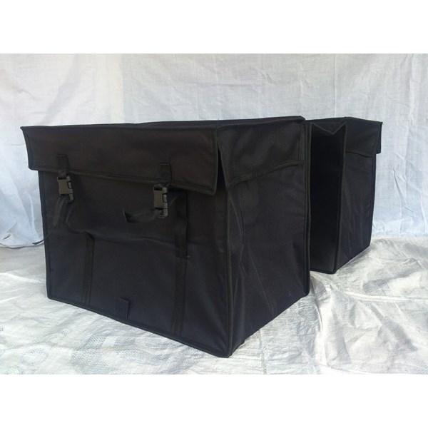 Tas Motor atau tas delivery