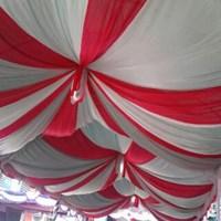 Jual plafon tenda pesta model balon