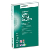 Kaspersky Small Office Security 10 User