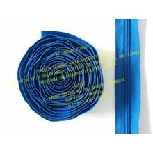 MZ Resleting Nylon No. 5 - Biru Benhur