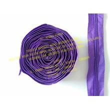 MZ Resleting Nylon No. 5 - Ungu