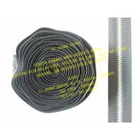 Alluminium Gigi Besi Emas Putih Hitam C580