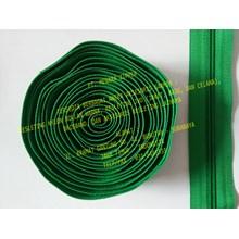 MZ Resleting Nylon No. 5 - Hijau Tua Hijau Baygon