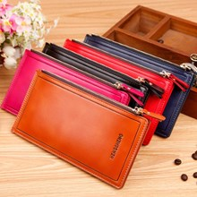 The Original Import Leather Wallet All Variant (Al