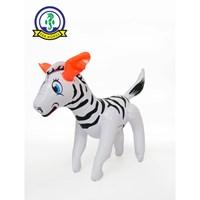 Kuda Zebra Kecil