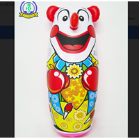 Boxing Clown Punch