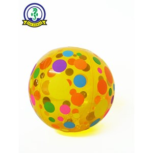 From Polkadot ball Mika Color 20