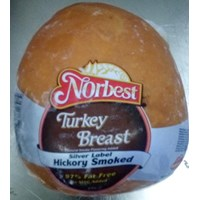 Jual Daging Ayam Asap ( Norbest Turkey Breast )