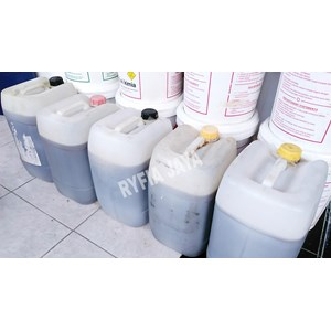 Poly Aluminium Chloride Pac Liquid 13%
