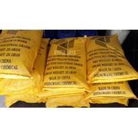 Poly Aluminium Chloride Pac Powder 1
