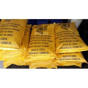 Poly Aluminium Chloride Pac Powder