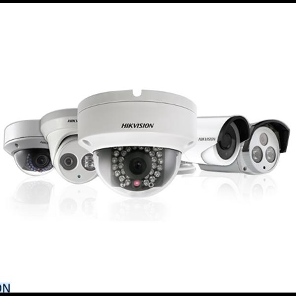 Kamera CCTV Hikvision