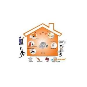 alarm pencurian system lampung