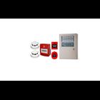 alarm kebakaran fire alarm lampung 8