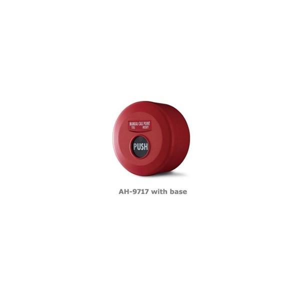 alarm kebakaran fire alarm lampung