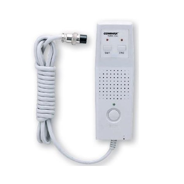 nurse call commax lampung