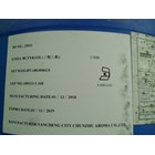 Ethyl Butyrate (Etil butirat ) 1