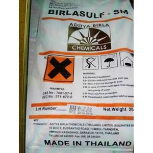 Sodium Metabisulfite Birla