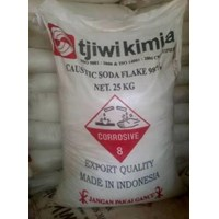 Caustic Soda Flakes Tjiwi
