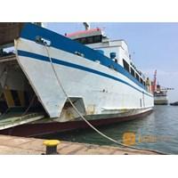 Perahu Dan Sampan / Sale Roro Ferry Pga Esd 1