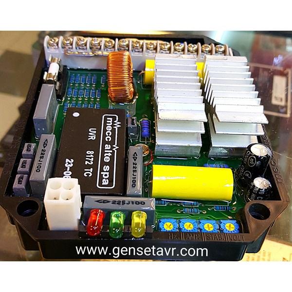 AVR Genset UVR-6