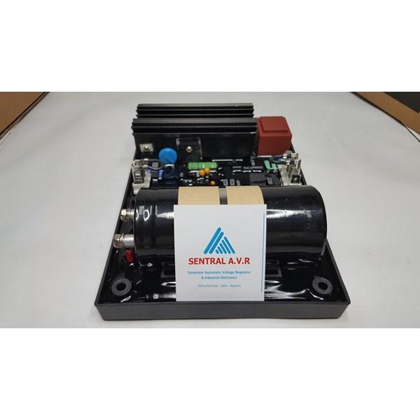 AVR Genset R-448