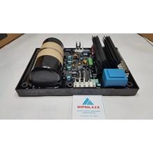 AVR Generator R-449