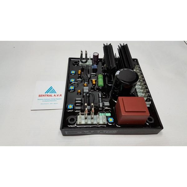 AVR Generator R-438