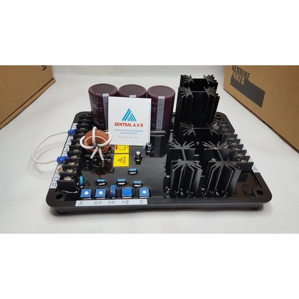 AVR Genset VR-6