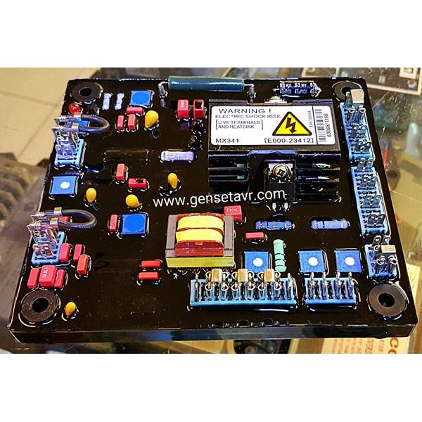 AVR Genset MX-341