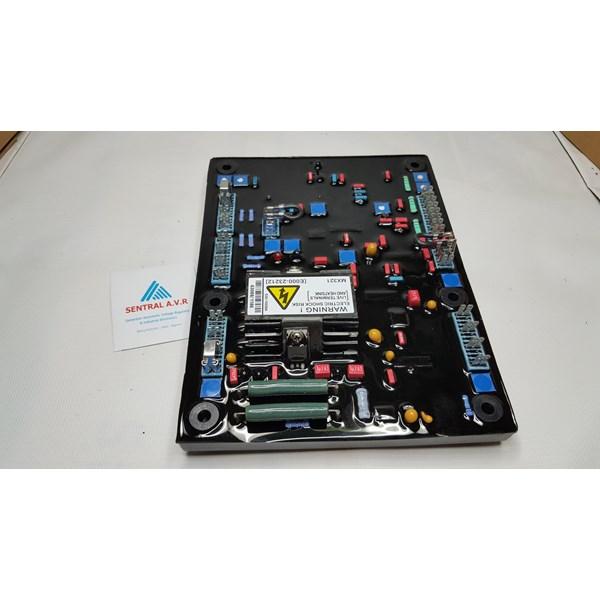 AVR Genset MX-321