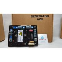 Dari AVR Genset AS-440 5