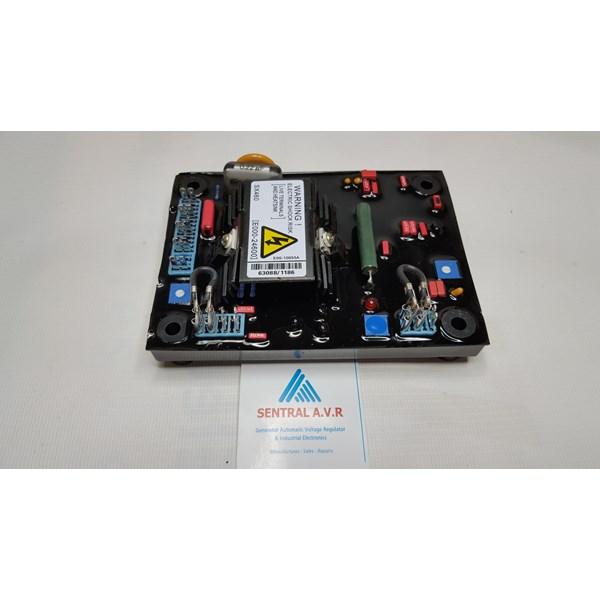 AVR Genset SX-460