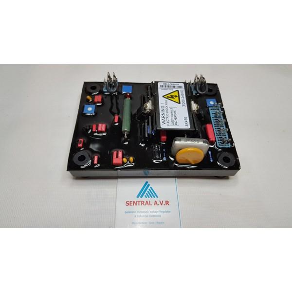 AVR Generator SX-460