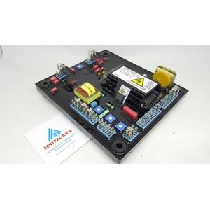 AVR Genset SX-440