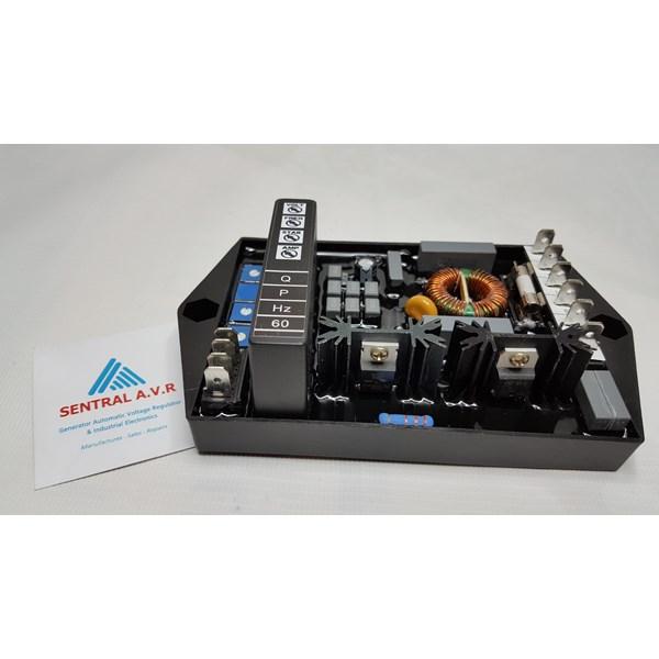 AVR Genset M16FA665A