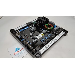 AVR Genset M40FA640A
