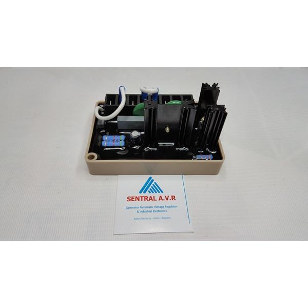 AVR Genset SE-350